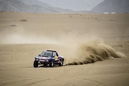 Peru will 2018 die Rallye Dakar zurück