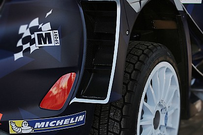 """Monte-Carlo, Tecnica: Ford e Hyundai con gli sfoghi a """"persiana"""""""