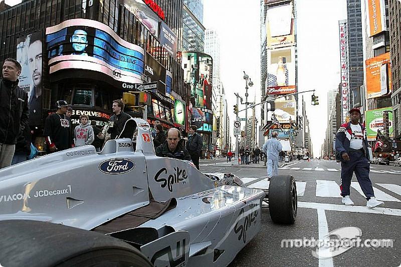 """Brawn: """"Me gustaría que la F1 desembarcara en Nueva York"""""""