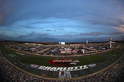 """Allmendinger nach NASCAR-Tests """"ganz für"""" den Rundkurs von Charlotte"""