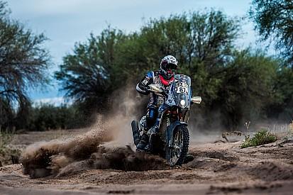 Il Perù vuole tornare a ospitare la Dakar a partire dal 2018