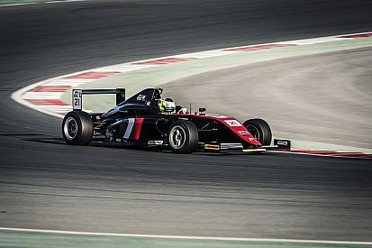 فورمولا 4: متسابقون جدد ينضمون إلى المنافسة مع اقتراب جولة الإمارات العربية المتحدة
