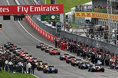 Сколько заплатят команды за участие в новом сезоне Ф1?