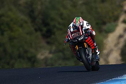 Bildergalerie: Test der Superbike-WM in Jerez
