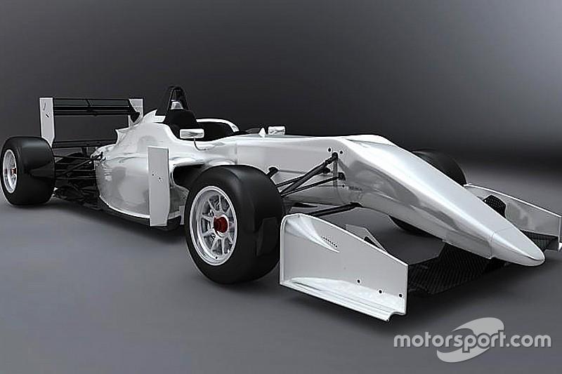 Svelato il nuovo pacchetto aerodinamico per la F3 Europea 2017