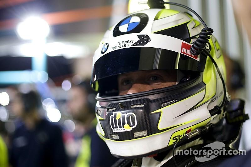 Muller, Collard ve Menzel, BMW ile Bathurts'de mücadele edecek