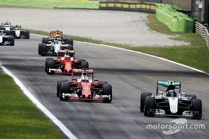 Brawn - La F1 doit éviter les solutions artificielles comme le DRS