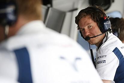 【F1】スメドレー「どんな役職であってもウイリアムズを成長させたい」