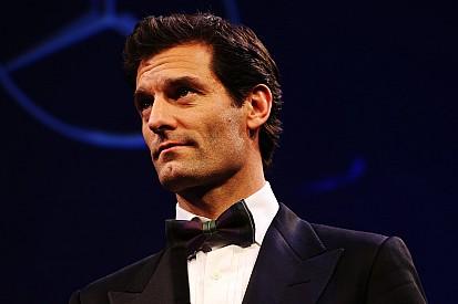 Webber, reconocido con la Orden de Australia