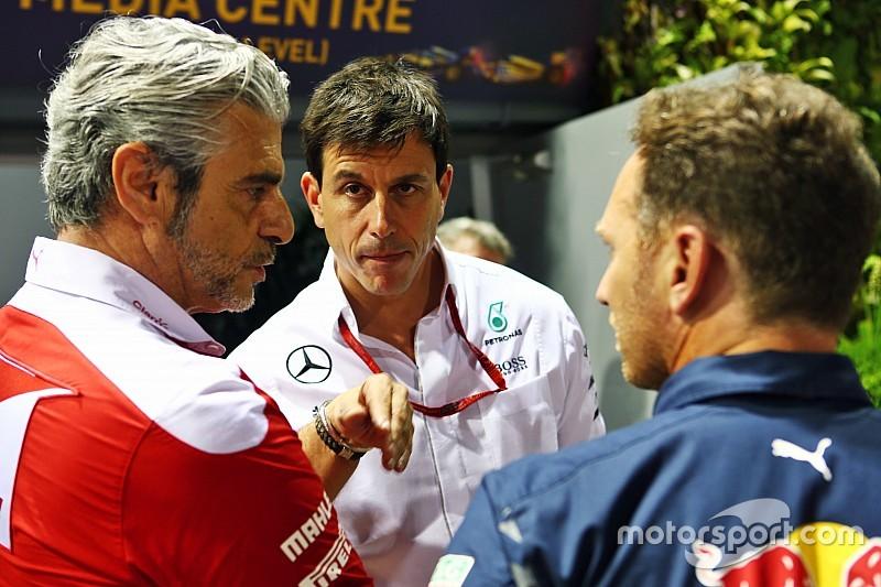 Hill - La F1 et les ambitions qui sèment le chaos