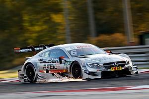DTM Actualités Mercedes communique ses pilotes pour 2017