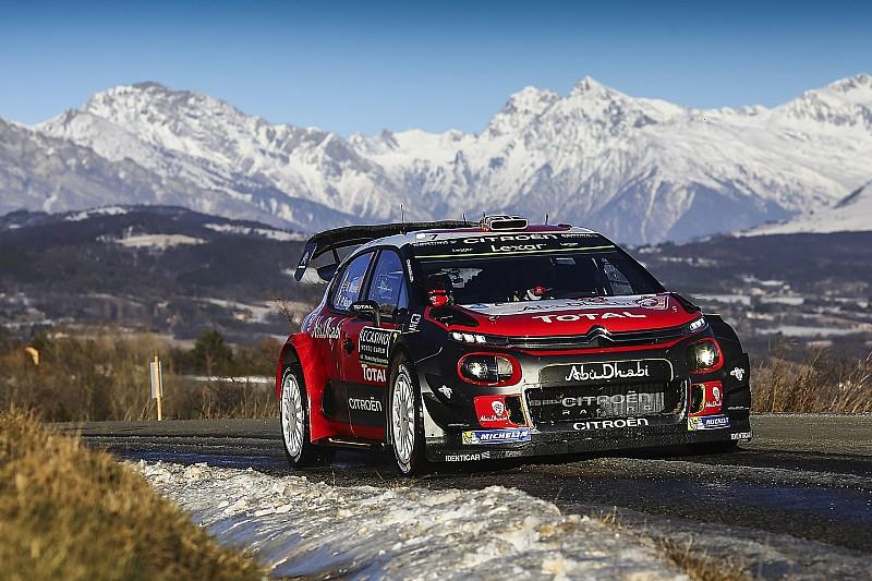 Analyse: War Citroëns Scheitern bei der Monte mehr als ein Ausrutscher?