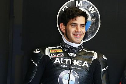 Althea: Torres in forse per i test di Portimao dopo l'infortunio di Jerez