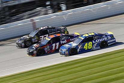 Jimmie Johnson: Das bedeutet das neue NASCAR-Punktesystem