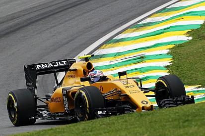Tim F1 Renault konfirmasi perpindahan ke BP/Castrol