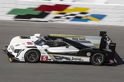 24h Daytona: Action Express holt die Pole beim Debüt des Cadillac DPi