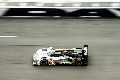 Daytona 24: Cadillac se lleva la pole position
