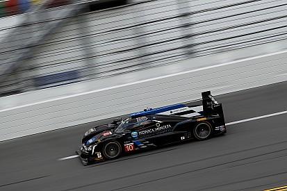 Daytona 24: Wayne Taylor Racing brilla en la noche