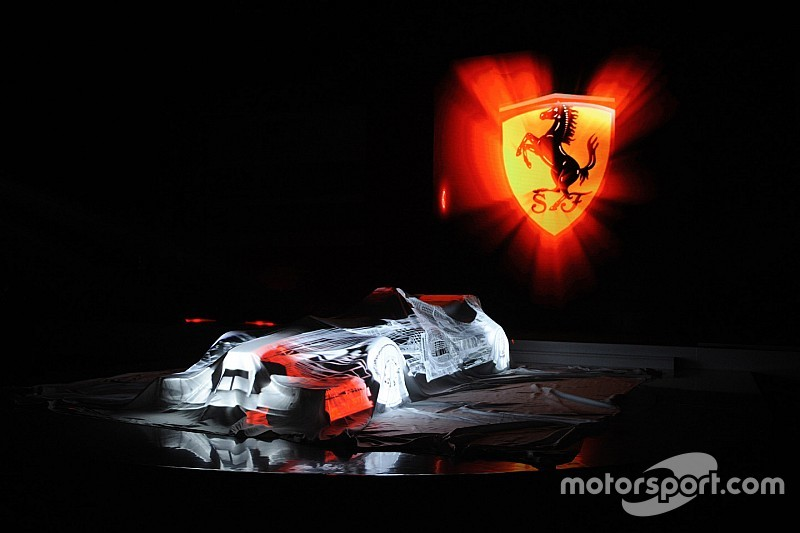 Le nom de la Ferrari 2017 en hommage à Jules Bianchi?
