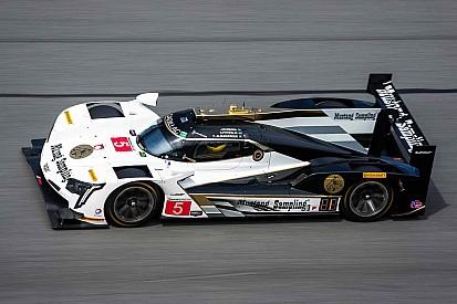 24 Ore di Daytona, Qualifiche: pole e prima fila per le Cadillac!