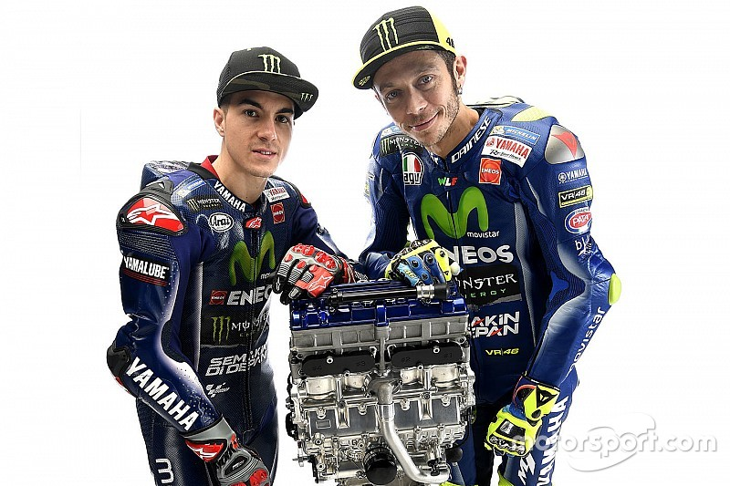 【MotoGP】ロッシ「ビニャーレスがロレンソより強くないことを祈る」