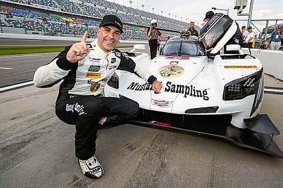 Daytona 24 Jam: Cadillac dan Ford dominasi kualifikasi