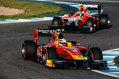 Le calendrier GP2/GP3 dévoilé, Jerez au menu