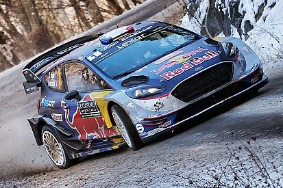 Clamoroso: Ford sta valutando un rientro in veste ufficiale nel WRC!
