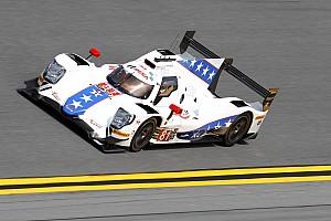 IMSA Crónica de entrenamientos Daytona 24: Cadillac no cede y Yacamán domina en PC