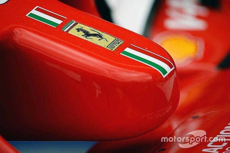 Ferrari omologata: anche il muso più estremo supera il crash test!