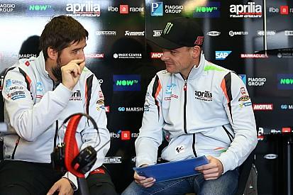 Pour Sam Lowes, l'adaptation au MotoGP s'est déroulée sans encombre