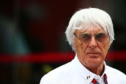 Ecclestone nega criação de campeonato paralelo à F1
