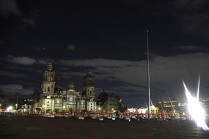 Así será la etapa callejera del WRC en la Ciudad de México