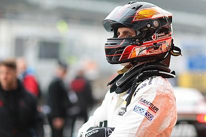 Juncadella: Kariyerimin en kötü sezonu beni DTM'den etti