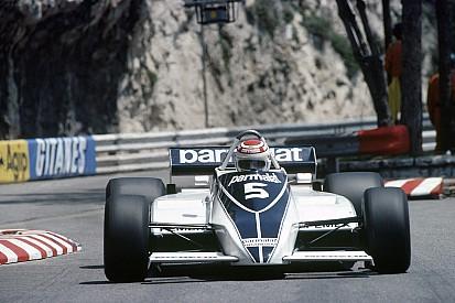 """Piquet: """"La F1 est ce qu'elle est aujourd'hui grâce à Bernie"""""""