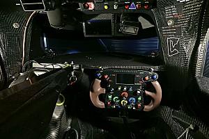 WEC Actualités Audi publie des photos détaillées inédites de la R18 LMP1