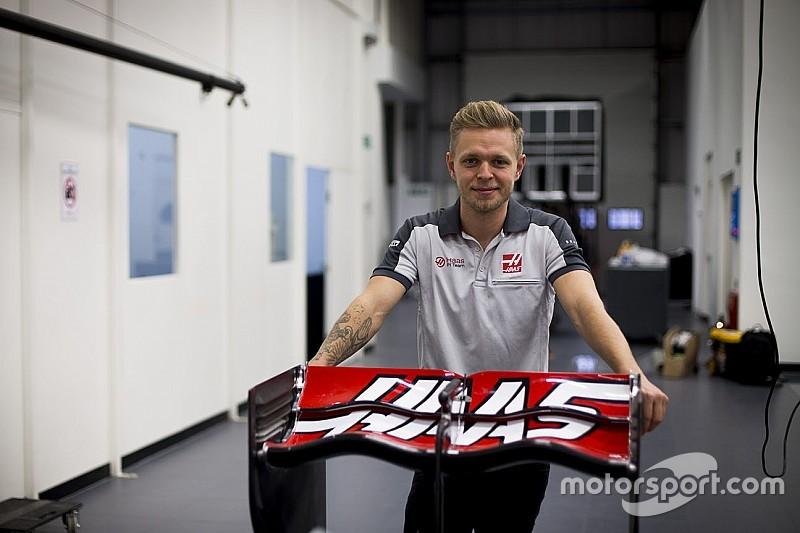 Магнуссен: Я хотів би спробувати себе у NASCAR