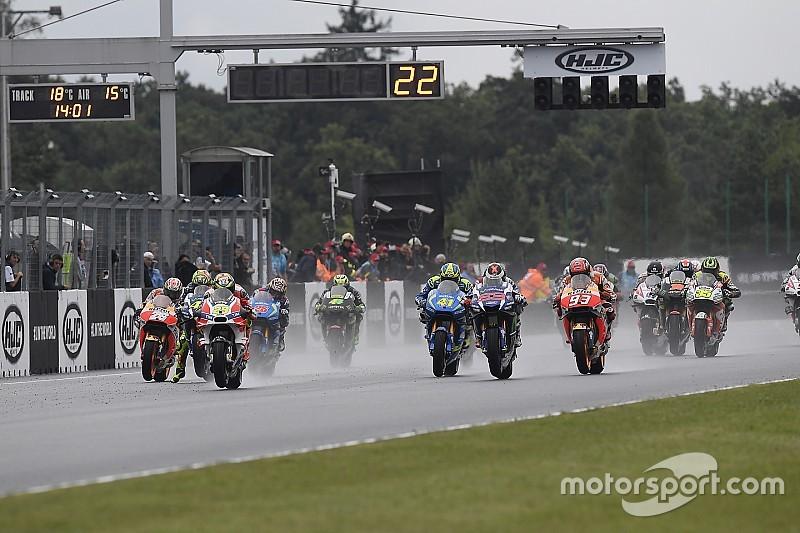 Movistar MotoGP será el único canal que emitirá el Mundial 2017