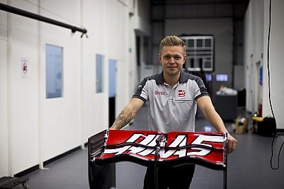 """Magnussen: """"NASCAR zeker iets wat ik een keer wil proberen"""""""