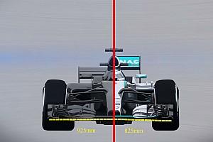 Formula 1 Özel Haber 2017 F1 sezonu sportif ve teknik kural değişiklikleri