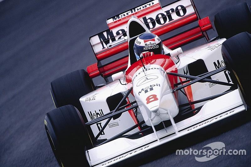 Quand la FIA envisageait les airbags en F1
