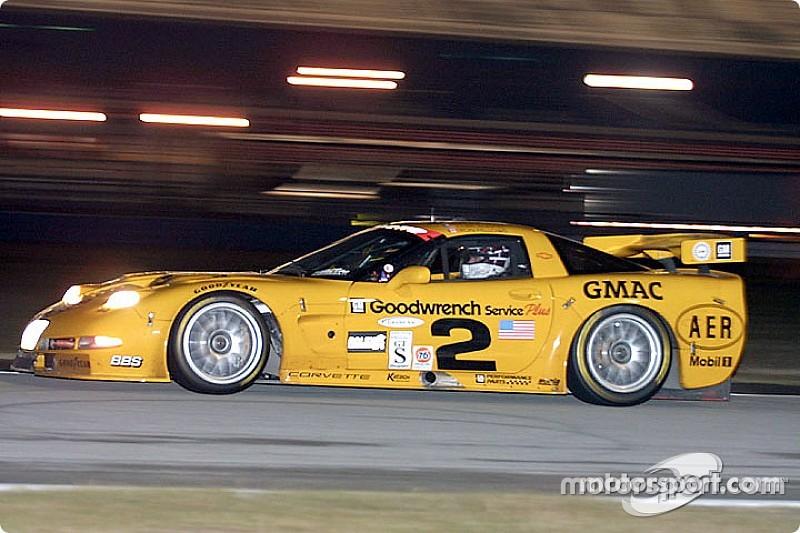 24h Daytona: Alle Gesamtsieger seit 2001