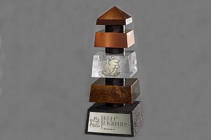 "Vanessa Low, ganadora del premio ""Keep Fighting"" de la familia Schumacher"
