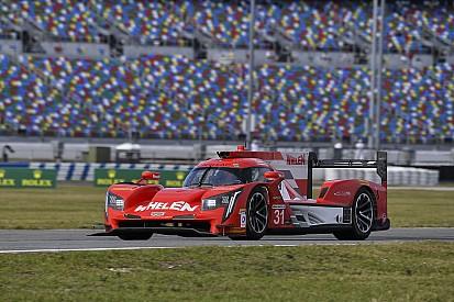Daytona, 3° Ora: il terzetto Cadillac ha dominato le prime fasi