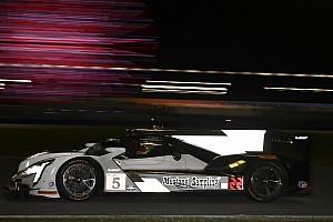 IMSA Rennbericht 24h Daytona nach 6 Stunden: Dunkelheit, Regen, Spektakel