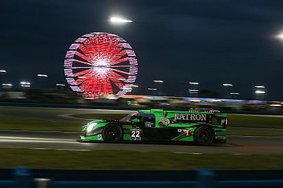 24h Daytona nach 10 Stunden: Nissan-Crash in Führung liegend