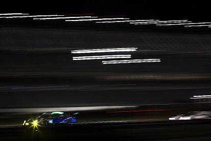 Sexta hora en Daytona: AX Racing hace el 1-2 y llega la lluvia