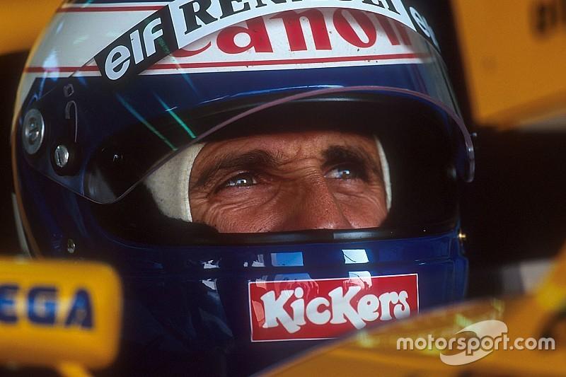 Prost - Je n'ai jamais eu la mentalité française en F1