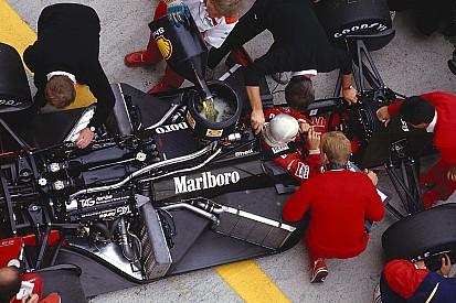 Interview: Wie die Formel 1 vor 40 Jahren testete