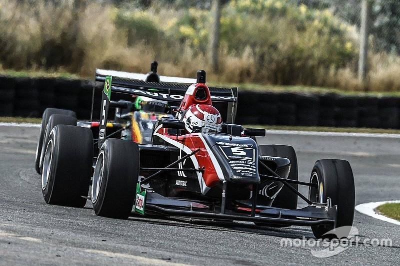 Piquet garante mais dois pódios em etapa da TRS